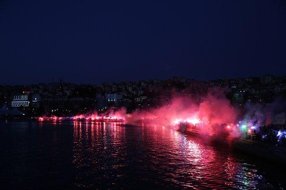 Trabzonspor'da 50.yıl kutlamaları