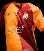 Anlaşma sağlandı! İşte Galatasaray'ın yeni transferi...