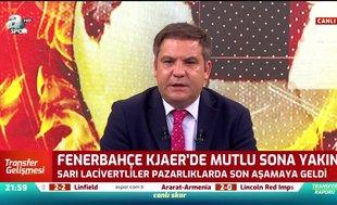 Fenerbahçe transferde sona yaklaştı!