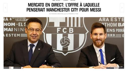 messi icin cilgin plan m cityden barcelonaya dev teklif 1598547333860 - Messi için çılgın plan! M. City'den Barcelona'ya dev teklif