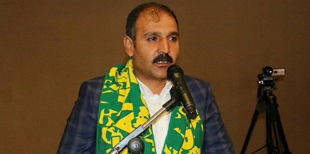 Mertcan Çam'ı darp eden Emin Yetim yeniden başkan