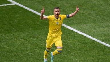 Yarmolenko'dan Galatasaray transferi kararı! Ukrayna basını duyurdu