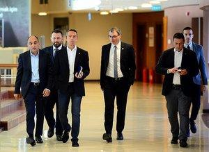 Fenerbahçe'de büyük operasyon!