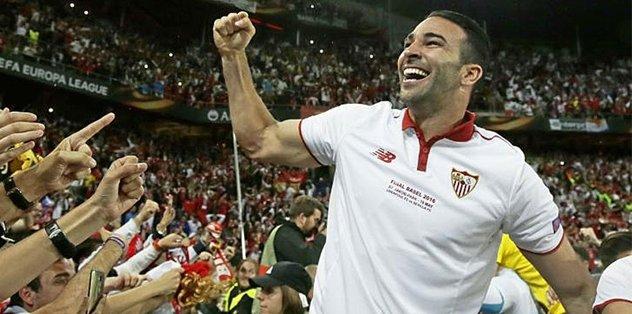 Sevilla'dan flaş Beşiktaş açıklaması