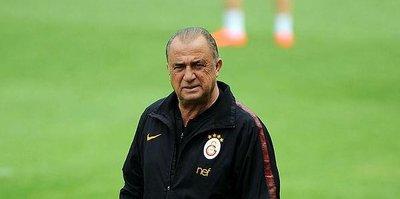 Galatasaray zirvede tek başına