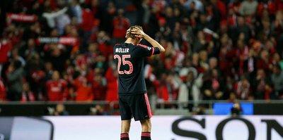 Müller'den Beşiktaş yorumu