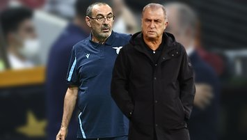 Maurizio Sarri Fatih Terim'e ne dedi? O sözleri...