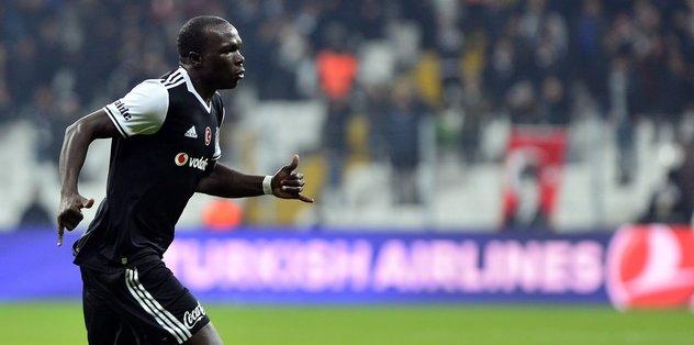 Abou'dan Beşiktaş'ı üzen açıklama