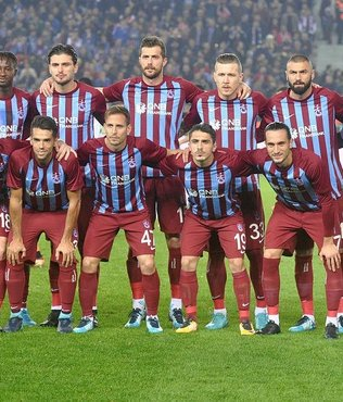 Fırtına'nın hedefi Fenerbahçe!