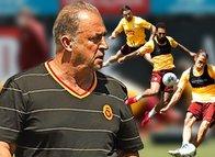 Galatasaray dur durak bilmiyor! Rizespor maçı...