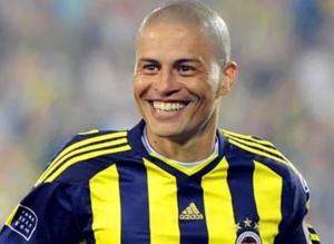 Tarih belli oldu! Alex de Souza Fenerbahçe'ye...