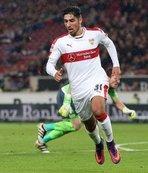Lucescu genç yetenek için Almanya'ya gitti
