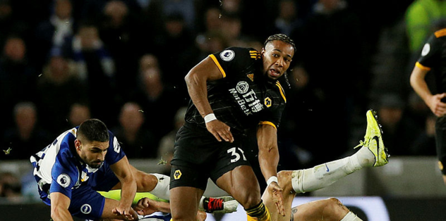 Wolverhampton yenilmezlik serisini 11 maça çıkardı!