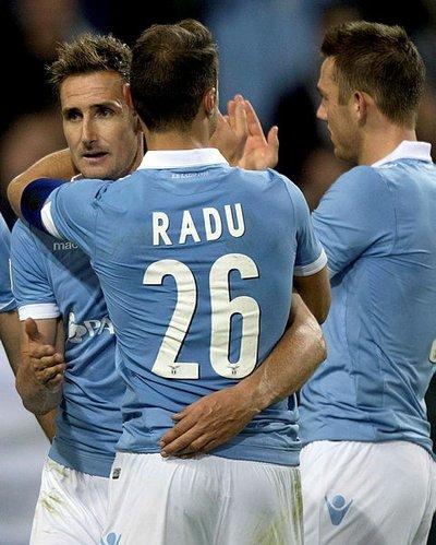 Fenerbahçenin sol bek için hedefi: Laziodan Stefan Radu