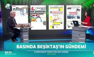 Turgay Demir'den flaş açıklama: Beşiktaş Lucescu'dan vazgeçti!