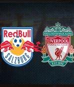 Salzburg Liverpool maçı hangi kanalda, saat kaçta?