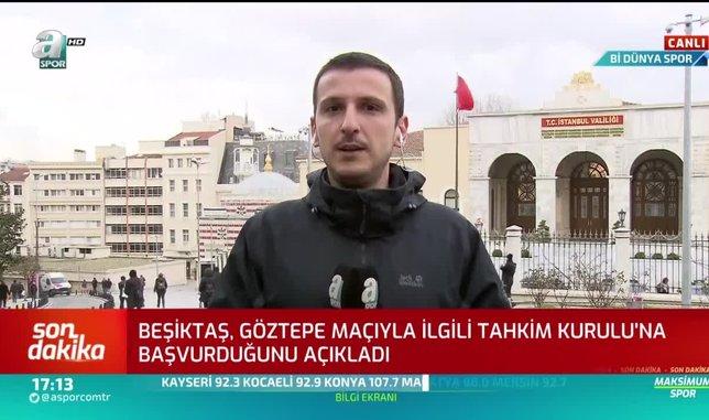 İstanbul Valiliği'nde futbol toplantısı