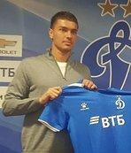 Eski Fenerbahçeli Neustadter Rusya'da da tutunamadı!