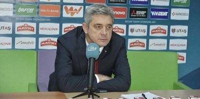 """Oktay Mahmuti: """"Biz Play-Off'u hak etmiyoruz!"""""""
