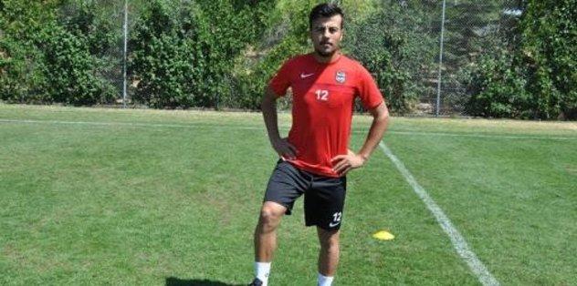 Mehmet Feyzi Kasımpaşa'da - Futbol -