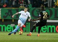 AC Milan Kucka için Trabzon'a geldi!