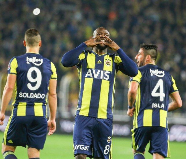 Fenerbahçe'de müthiş değişim!