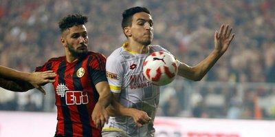 Trabzonspor bir transferi daha açıkladı!