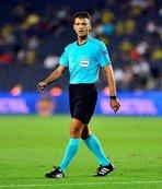 G.Saray - Benfica maçının hakemi belli oldu!