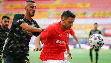 Trabzonspor'da Muhammet Demir transferi için temaslar sürüyor