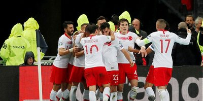 Kaan Ayhan: Hayalim Roma Olimpiyat Stadı'nda maça çıkmaktı
