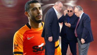 Galatasaray'da Belhanda'nın ayrılığının ardından taraftar ikiye bölündü
