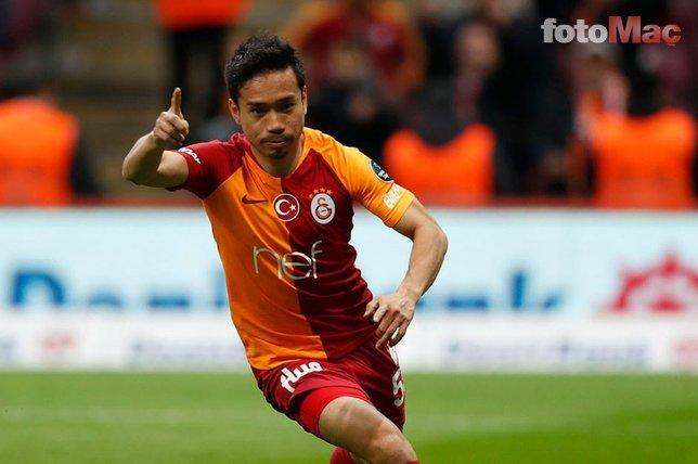 4 büyüklerden transfer operasyonu! Süper Lig...