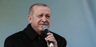 Başkan Erdoğan'dan 'VAR' yorumu
