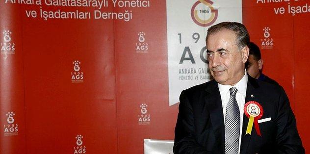 Mustafa Cengiz: UEFA'ya 24 ay sözü verdik