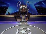 UEFA Şampiyonlar Ligi'nde gecenin sonuçları I 27 Kasım Salı