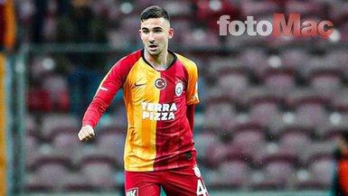 ''Şimdi değilse ne zaman?'' Galatasaray'da Emin Bayram ateşi yandı!