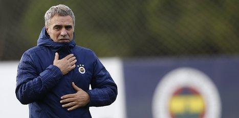 Ersun Yanal Bursaspor maçı 11'ini belirledi!