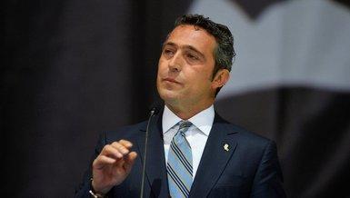 Son dakika Fenerbahçe haberi... Ali Koç: Emre'nin zekasına inanıyoruz