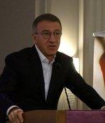 """Ahmet Ağaoğlu: """"Adam gibi yanarız"""""""