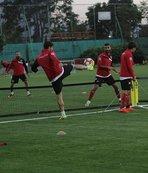 Gençlerbirliği, Akhisar maçına hazır