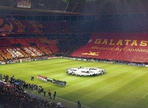 Galatasaray'ın şampiyonluk kutlamalarında değişiklik