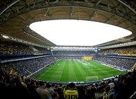 Fenerbahçe'ye 80 bin kişilik yeni stat!