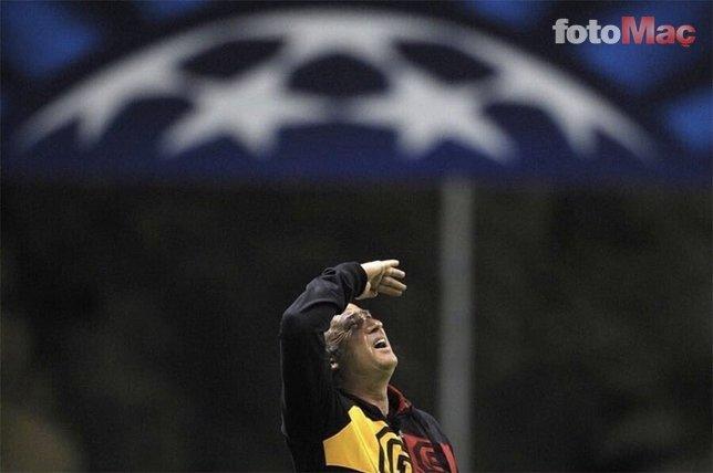 Tüm transferleri unutun! Sezonun bombası Galatasaray'dan | Son dakika haberleri