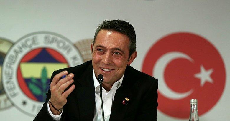 Ali Koç golcüyü almaya gitti! Fenerbahçe bombayı patlattı!