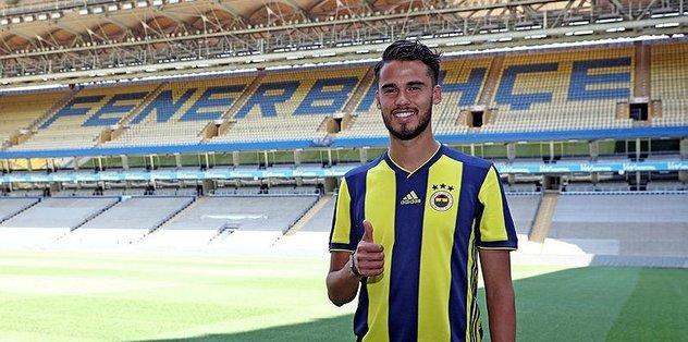 Fenerbahçe'nin gözden çıkardığı Reyes'in ümidi America