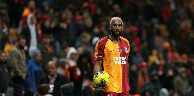 Ryan Babel Marsilya'nın transfer listesinde!
