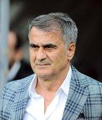 Beşiktaş derbiyi bekleyecek!