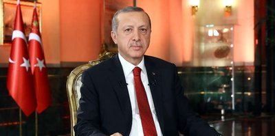 Cumhurbaşkanı Erdoğan'ın kırmızı kart anısı