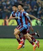 Trabzonspor Konyaspor'u ağırlıyor!