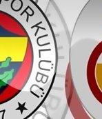 Fenerbahçe Galatasaray derbisi ne zaman saat kaçta? Maçın hakemi, yayın bilgileri...